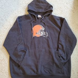 🏈Cleveland Brown's Hoodie🏈